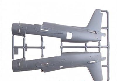 Plastic Model Aircraft Af-2s/3s Guardian Killer 1/72 ACE 72305