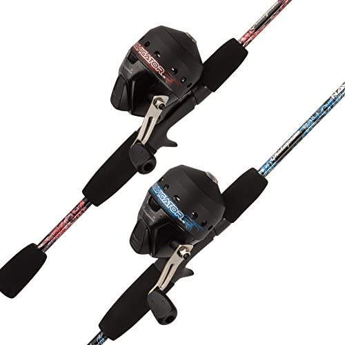 Shakespeare Navigator Spinning Spincast Rod and Reel Combo