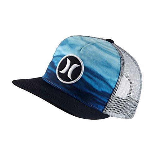 Hurley Block Party Flow Hat