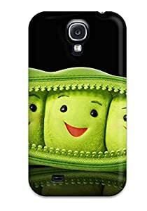 High Quality ESMdUJa1642fBoHA Funny Tpu Case For Galaxy S4
