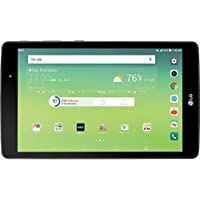 Deals on LG G Pad X V520 8-inch 32GB WIFI + 4G LTE Tablet