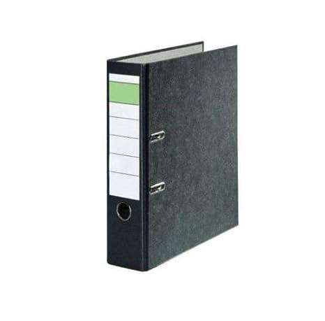 A4 FALKEN Carpeta SK lomo Oficina archivadores 8 cm Color Mármol: Amazon.es: Oficina y papelería