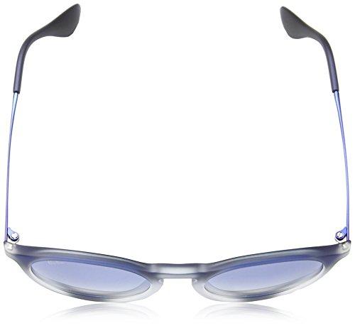 Ray Bleu Lightbluee Ban Bluette Sonnenbrille Clear 4243 RB Black Shotn RgRqrwxIB