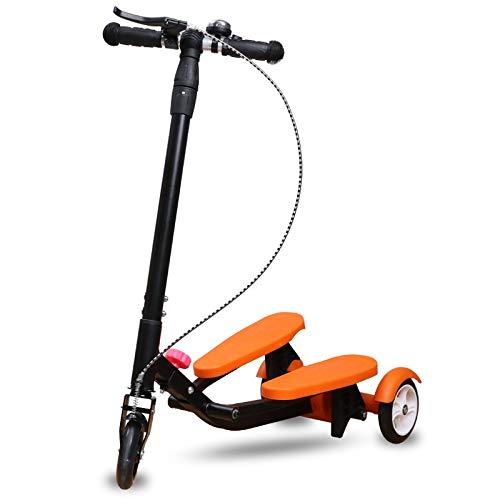 子供用スタンピードスクーターには、軽量のハンドブレーキとベルが付属しています B07R2JW7Q7 B07R2JW7Q7, タナグラマチ:f2b86775 --- sametyakan.com.tr