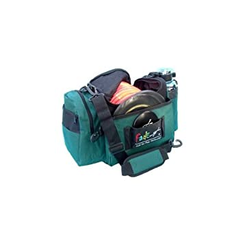Fade Gear Crunch Box Disc Golf Bag Small Bag Way Green Amazon