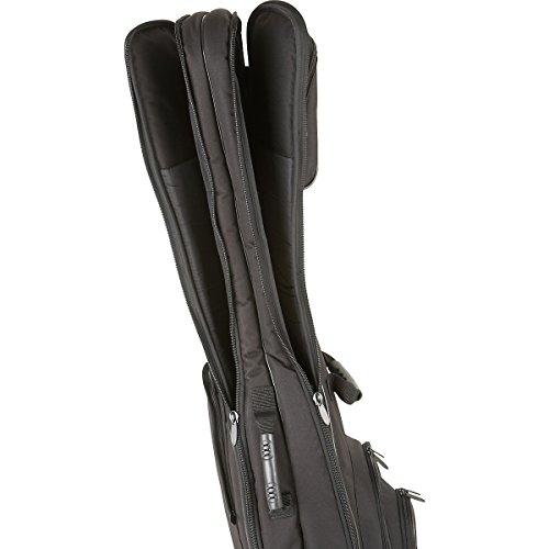 Road Runner Double Bass Gig Bag Black by RoadRunner (Image #2)'