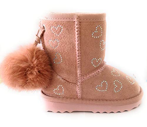 detallado 319d7 1ae50 Oca Loca Girls' Boots: Amazon.co.uk: Shoes & Bags
