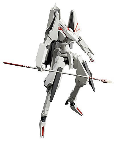Max Factory Knights of Sidonia: Tsugumori Figma Action Figure