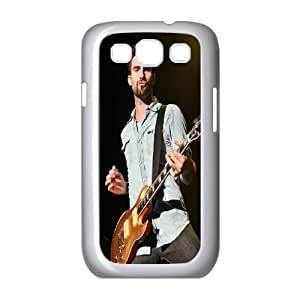 High Quality {YUXUAN-LARA CASE}Singer Adam Levine For Samsung Galaxy S3 STYLE-20