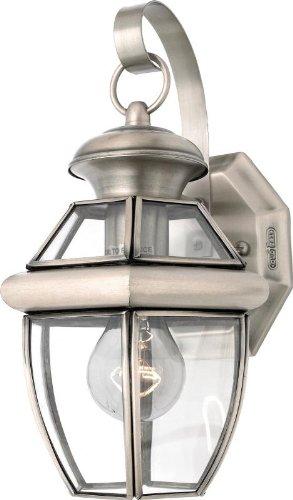 Quoizel Newbury Outdoor Lighting - 6
