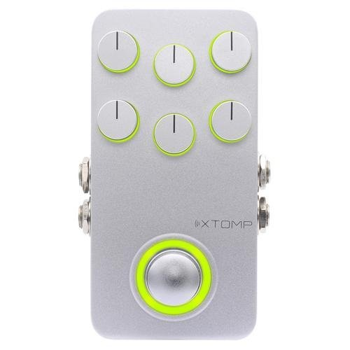Hotone XTOMP Bluetooth Modeling Effects Pedal ()