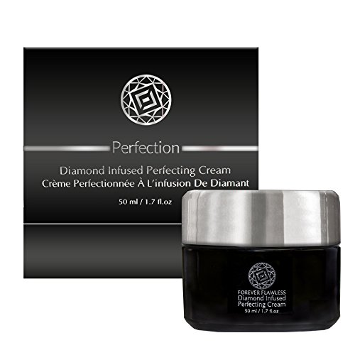 Bioglycolic Line (Diamond Infused Perfection Cream - Infused w Natural Diamond Powder, Active Charcoal, and Hydroxy.)