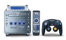 Panasonic Nintendo Game Cube Console