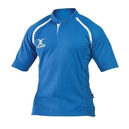 Gilbert Xact Rugby Jersey GIL170-BL2X-P