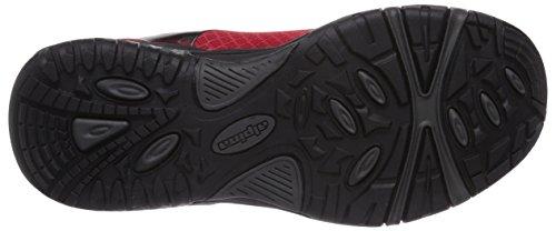 Alpina De rot 680318 4 Basses Eu Mixte Adulte 47 Randonnée Chaussures Rouge 6Eqxw8rd6