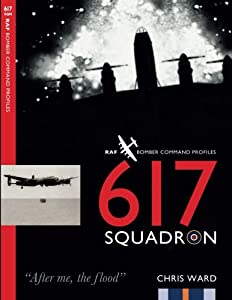 617 Dambuster Squadron At War Book By Andy Lee