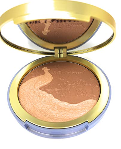 Too Faced Natural Lust Bronzer (Sun Bunny)