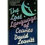 The Lost Language of Cranes, David Leavitt, 055334465X