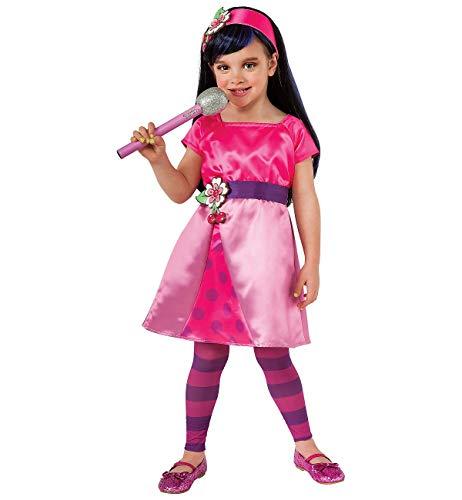 (Rubie's Strawberry Shortcake Girls Cherry Jam Costume Small)
