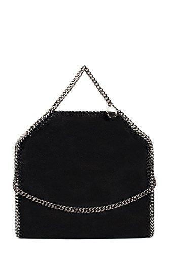 Stella Shopper Poliéster Bolso 234387w91321000 Tipo Mujer Negro Mccartney r0pqCrw
