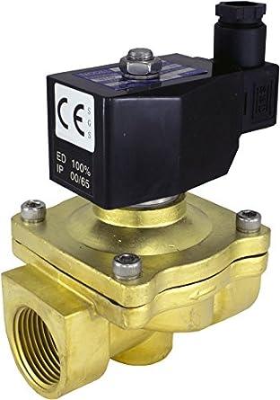 Duda Diesel 2W25025N:12v 25 mm 1