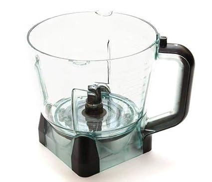 Amazon.com: Enbizio repalcement 64oz (8 Cup) Food Processor ...