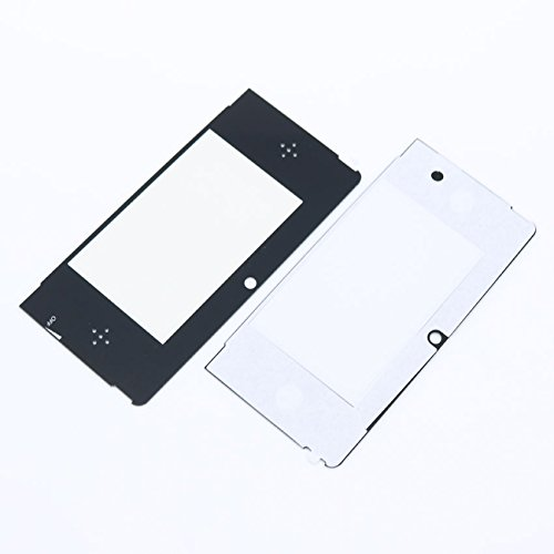 New Top Front LCD Screen Glass Lens Cover Replacement for...
