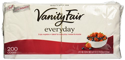 vanity-fair-napkins-everyday-family-pack-200-ct-pack-of-1