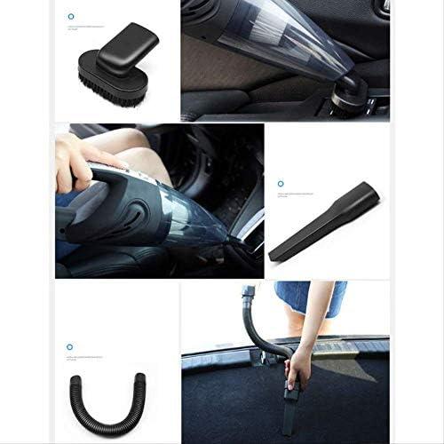 Aspirateur portablePortable High Power Car Vacuum Cleaner Corded Handheld Usb Vacuum Detailing