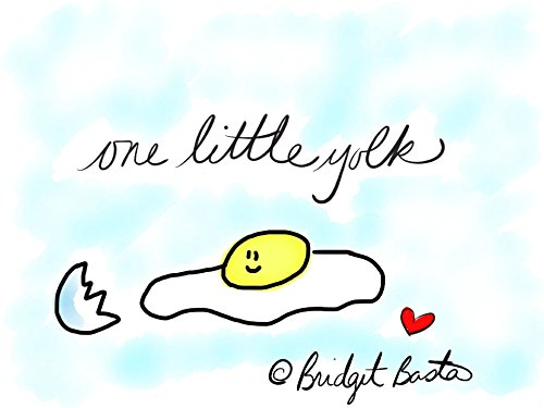 One Little Yolk