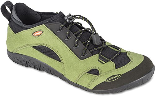 Lizard Kross Terra II Men green
