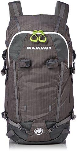 Mammut Trion Zip 42L Backpack - Titanium (Daisy Chain Mammut)