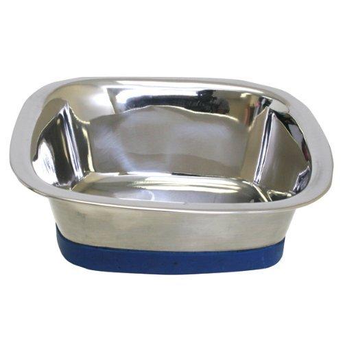 OurPets Premium DuraPet Square Bowl Large ()