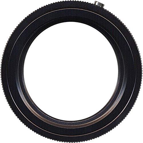 Vivitar 500mm f/8.0 Telephoto Lens (T Mount) (White) with 2X Teleconverter (=1000mm) + EN-EL14 Battery + Monopod + Kit for D3300, D3400, D5300, D5500, D5600 by Vivitar (Image #4)