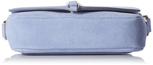 Navy Azul y Jbdk200jk832a Light hombro Blue bolsos Mujer de Shoppers Jil Sander pH4wqSxzn5
