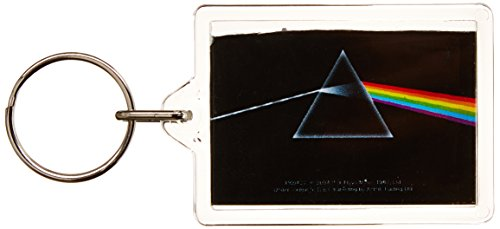 Officially Licensed Pink Floyd Dark Side Of The Moon Acrylic - Acrylic Officially Licensed