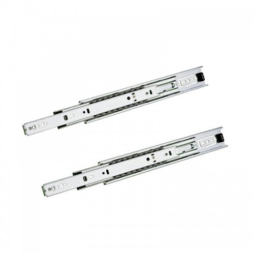 Accuride C 3832-C16P 3832 Series - 16'' Full Extension Drawer Slide - 1 Pair by Accuride