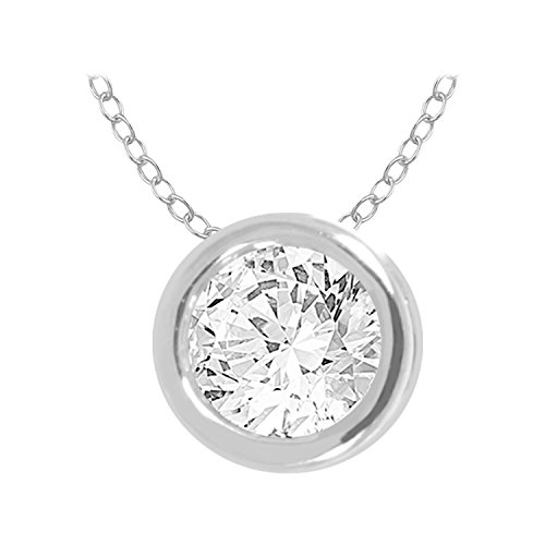 0.33 Ct Round Diamond - 3