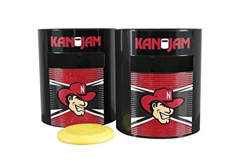 Kan Jam NCAA College Disc Game