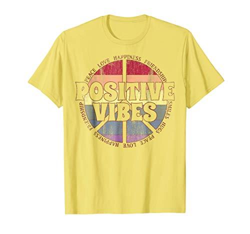 positive vibes tee - 4