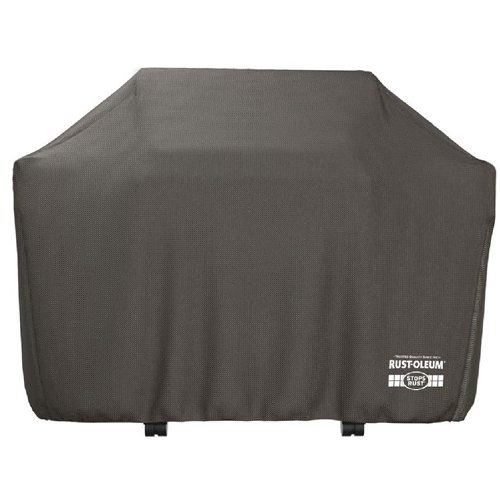 Rust Oleum Grill Cover Waterproof Weather