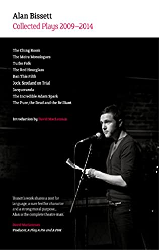 book cover of Collected Plays 2009-2014