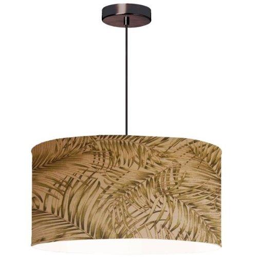 Palm Pendant Light