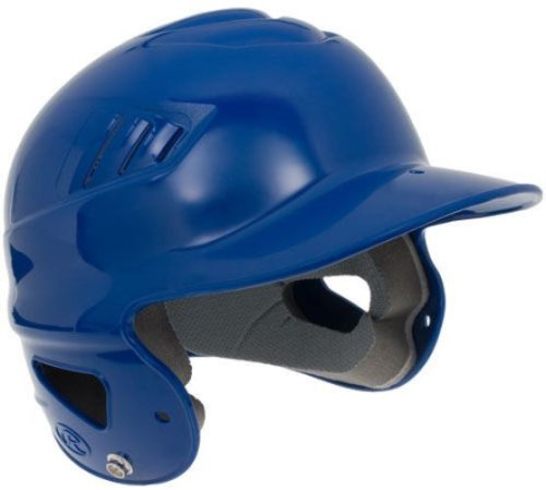 Rawlings Coolflo Batting Helmet (Royal) Cfbh Coolflo Batting Helmet