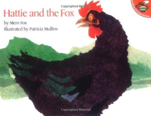 Hattie and the Fox