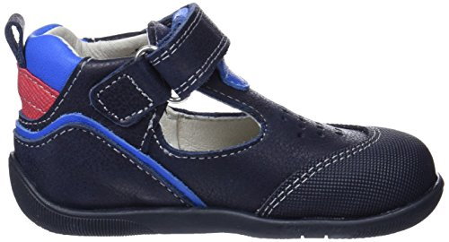 Pablosky Jungen 24126 Sneakers Blau (Azul 024126)