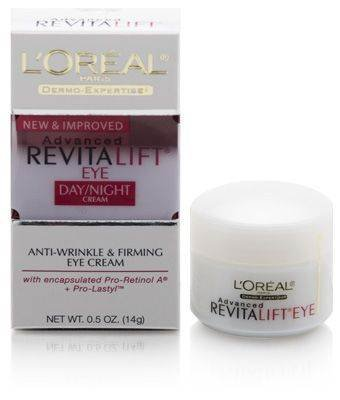 L'Oreal Paris RevitaLift Anti-Wrinkle + Firming Eye Cream