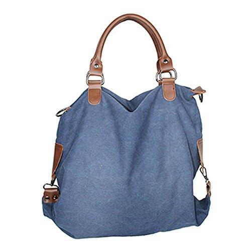 Bleu femme bandoulière sac 04 2 004 17 BELOVEDbag xqZ67w40