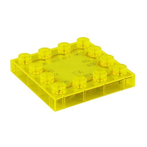 E-Blox Circuit Builder 120 Building Set Inc EBX120