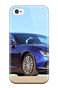 iphone covers fashion case - New Maserati Ghibli 37 protective Iphone ZNe4o6h6 4.7YU 4/4s Classic Hardshell case cover